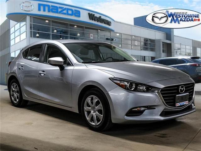 2018 Mazda Mazda3 Sport GX (Stk: P3961) in Etobicoke - Image 3 of 20