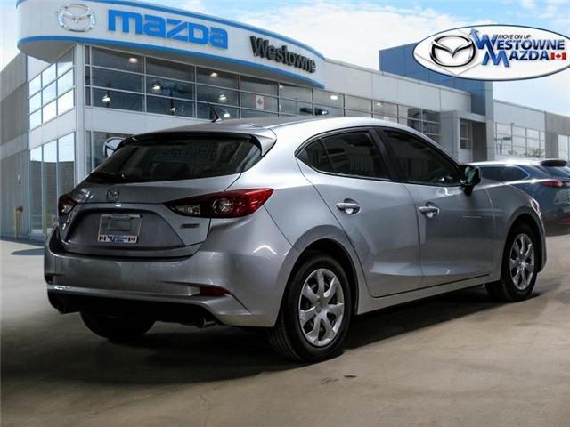 2018 Mazda Mazda3 Sport GX (Stk: P3961) in Etobicoke - Image 5 of 20