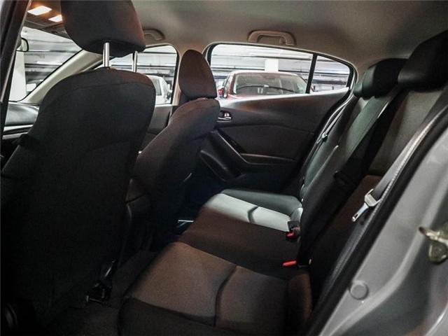 2018 Mazda Mazda3 Sport GX (Stk: P3961) in Etobicoke - Image 10 of 20