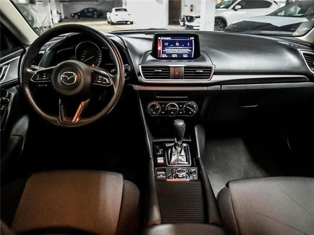 2018 Mazda Mazda3 Sport GX (Stk: P3961) in Etobicoke - Image 11 of 20