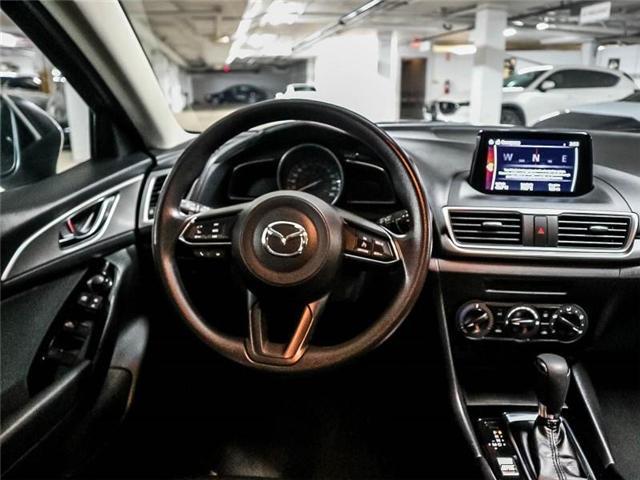 2018 Mazda Mazda3 Sport GX (Stk: P3961) in Etobicoke - Image 12 of 20