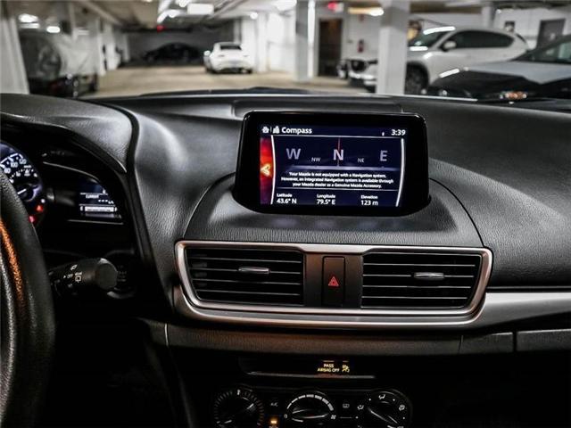 2018 Mazda Mazda3 Sport GX (Stk: P3961) in Etobicoke - Image 16 of 20