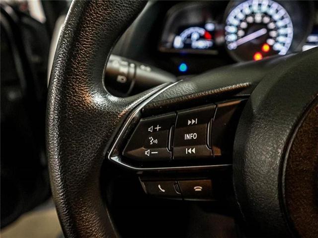 2018 Mazda Mazda3 Sport GX (Stk: P3961) in Etobicoke - Image 19 of 20