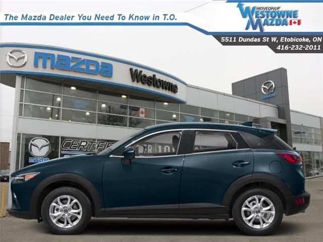 2019 Mazda CX-3 GS (Stk: 15684) in Etobicoke - Image 1 of 1