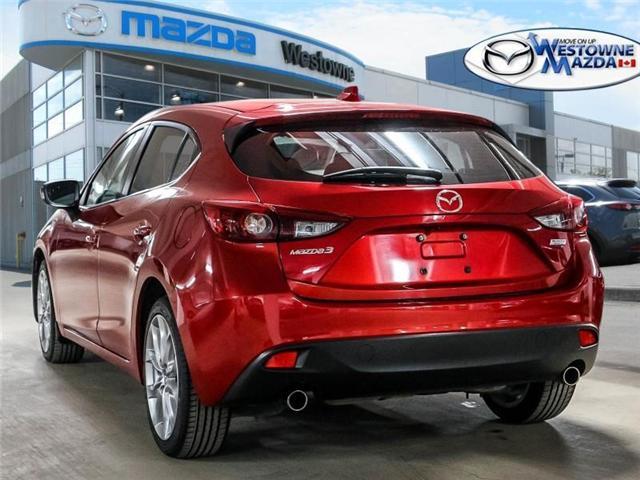 2015 Mazda Mazda3 Sport GT (Stk: P3966) in Etobicoke - Image 7 of 23