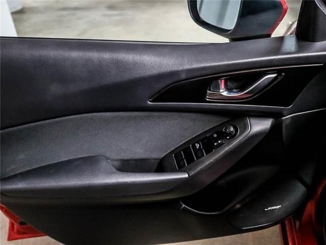 2015 Mazda Mazda3 Sport GT (Stk: P3966) in Etobicoke - Image 9 of 23