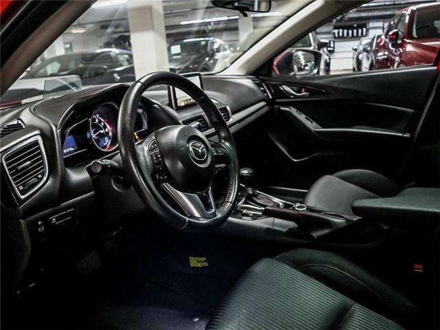 2015 Mazda Mazda3 Sport GT (Stk: P3966) in Etobicoke - Image 10 of 23