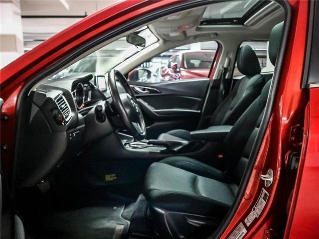 2015 Mazda Mazda3 Sport GT (Stk: P3966) in Etobicoke - Image 11 of 23