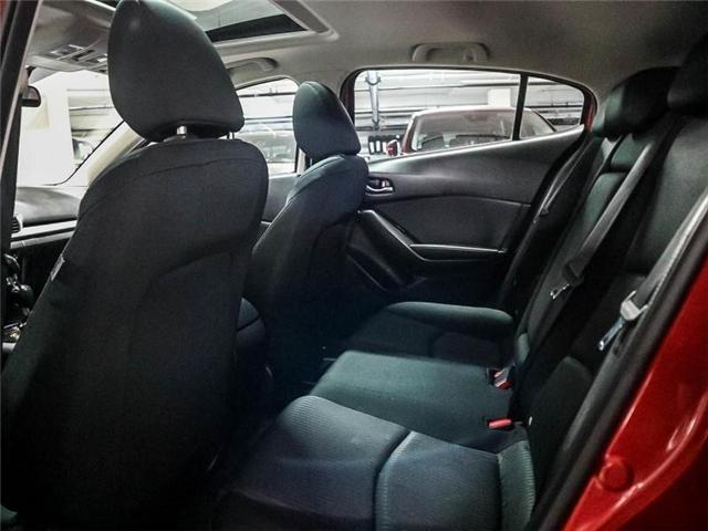 2015 Mazda Mazda3 Sport GT (Stk: P3966) in Etobicoke - Image 12 of 23