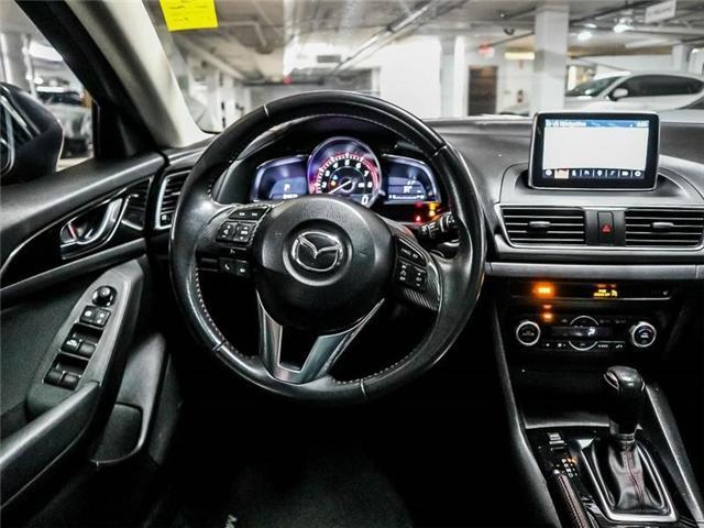 2015 Mazda Mazda3 Sport GT (Stk: P3966) in Etobicoke - Image 14 of 23