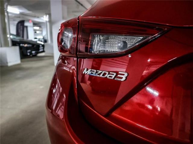 2015 Mazda Mazda3 Sport GT (Stk: P3966) in Etobicoke - Image 18 of 23