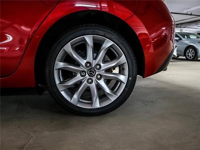 2015 Mazda Mazda3 Sport GT (Stk: P3966) in Etobicoke - Image 19 of 23