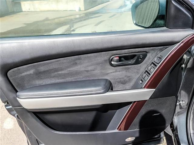 2015 Mazda CX-9 GT (Stk: P3967) in Etobicoke - Image 4 of 18