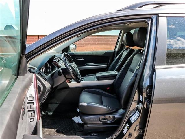 2015 Mazda CX-9 GT (Stk: P3967) in Etobicoke - Image 6 of 18