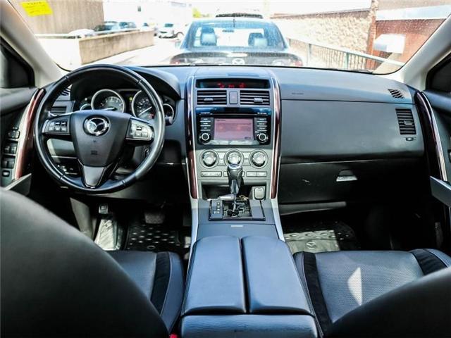 2015 Mazda CX-9 GT (Stk: P3967) in Etobicoke - Image 9 of 18