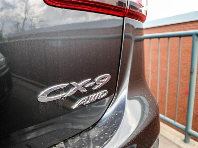 2015 Mazda CX-9 GT (Stk: P3967) in Etobicoke - Image 13 of 18