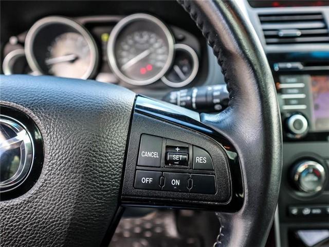 2015 Mazda CX-9 GT (Stk: P3967) in Etobicoke - Image 17 of 18