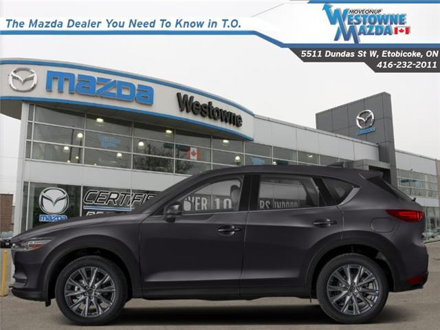 2019 Mazda CX-5 GT (Stk: 15694) in Etobicoke - Image 1 of 1