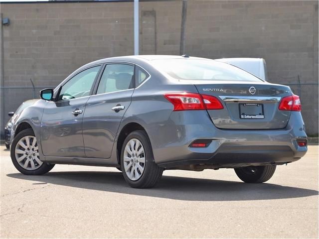 2018 Nissan Sentra  (Stk: P2329) in St. Catharines - Image 2 of 20