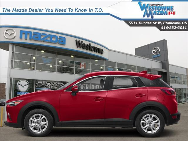 2019 Mazda CX-3 GS (Stk: 15701) in Etobicoke - Image 1 of 1