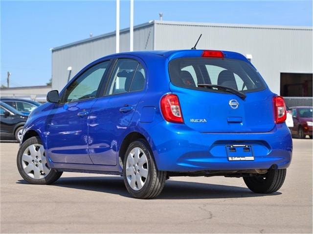 2018 Nissan Micra SV (Stk: P2358) in St. Catharines - Image 2 of 21