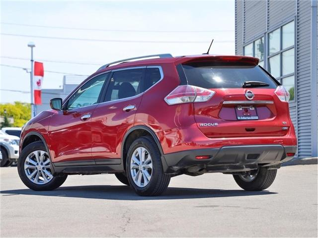2014 Nissan Rogue SV (Stk: P2351) in St. Catharines - Image 2 of 21