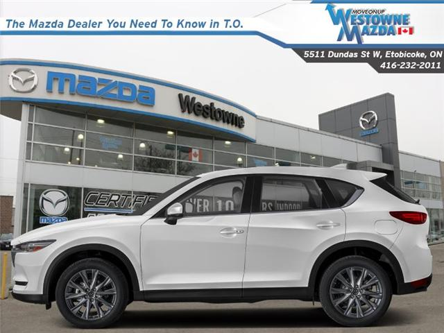 2019 Mazda CX-5 GT (Stk: 15733) in Etobicoke - Image 1 of 1