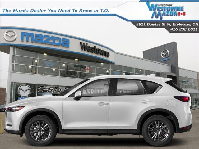 2019 Mazda CX-5 GS (Stk: 15734) in Etobicoke - Image 1 of 1