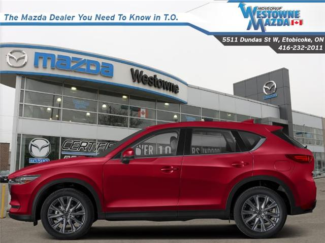 2019 Mazda CX-5  (Stk: 15737) in Etobicoke - Image 1 of 1