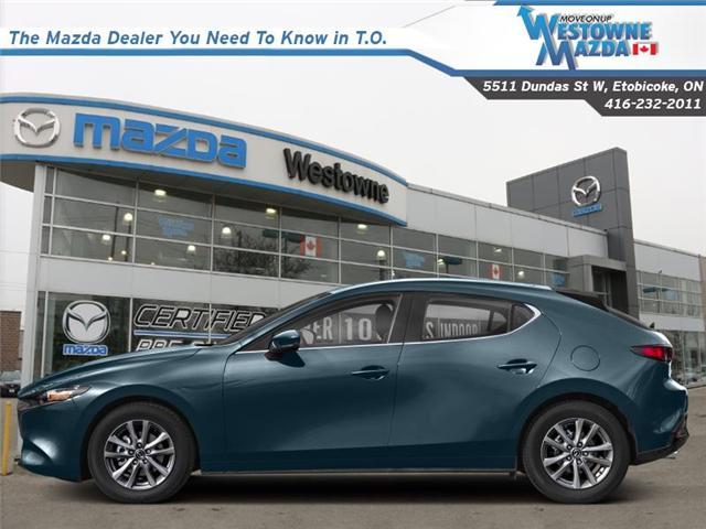 2019 Mazda Mazda3 Sport GS (Stk: 15738) in Etobicoke - Image 1 of 1