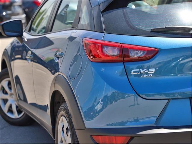 2018 Mazda CX-3 GX (Stk: FR19010A) in St. Catharines - Image 2 of 21