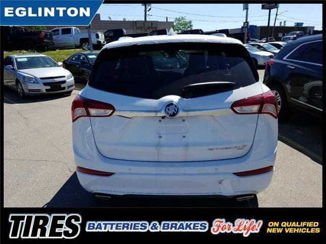 2019 Buick Envision Premium I (Stk: KD005110) in Mississauga - Image 5 of 19