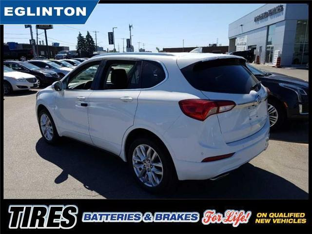 2019 Buick Envision Premium I (Stk: KD005110) in Mississauga - Image 6 of 19