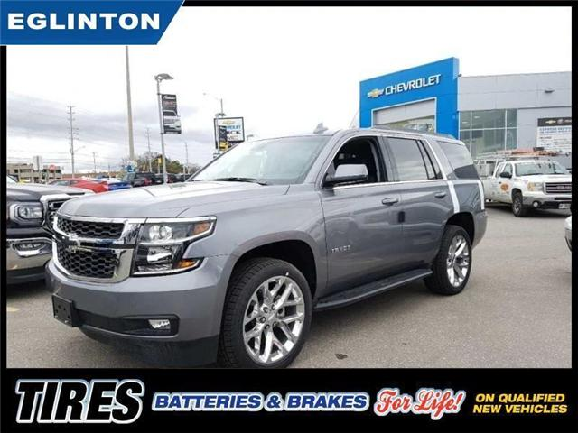 2019 Chevrolet Tahoe LT (Stk: KR104621) in Mississauga - Image 1 of 22