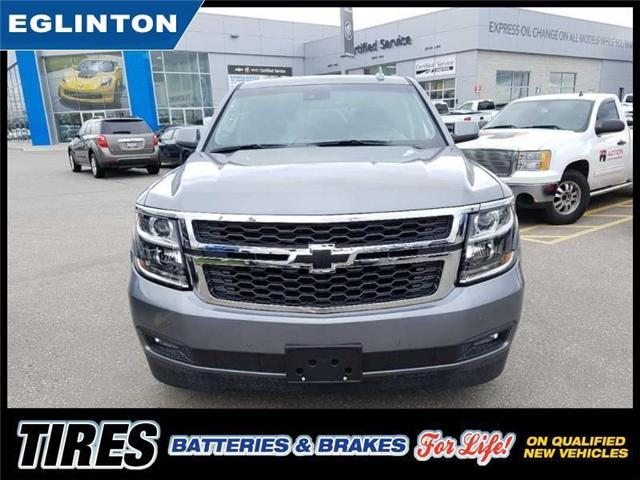 2019 Chevrolet Tahoe LT (Stk: KR104621) in Mississauga - Image 2 of 22