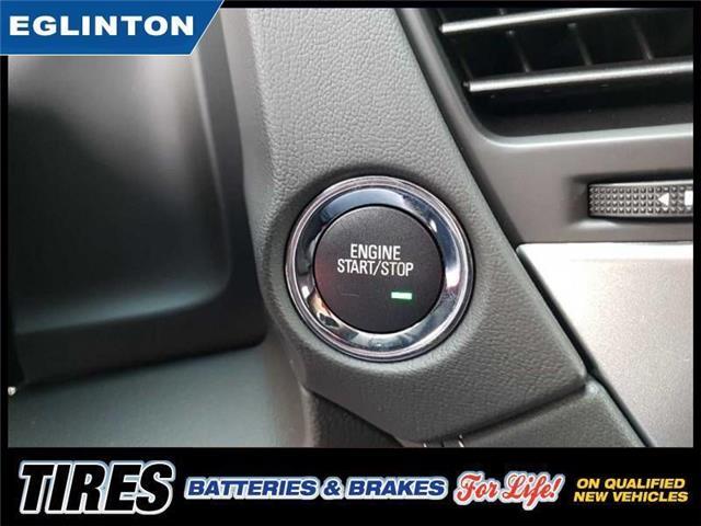 2019 Chevrolet Tahoe LT (Stk: KR104621) in Mississauga - Image 19 of 22