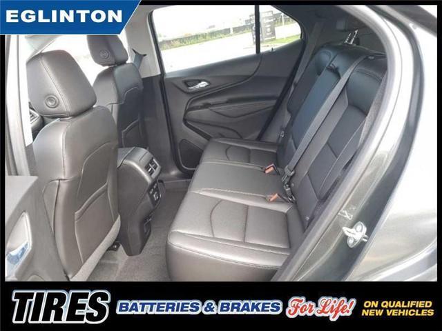 2019 Chevrolet Equinox Premier (Stk: K6122513) in Mississauga - Image 9 of 20