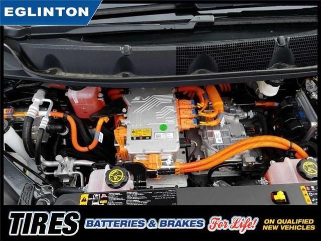 2019 Chevrolet Bolt EV LT (Stk: K4101346) in Mississauga - Image 11 of 18