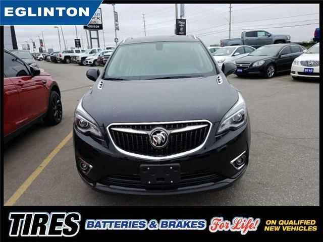 2019 Buick Envision Essence (Stk: KD013091) in Mississauga - Image 2 of 19