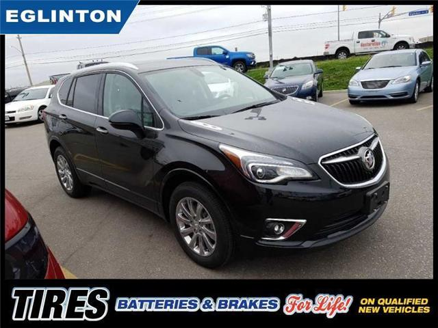 2019 Buick Envision Essence (Stk: KD013091) in Mississauga - Image 3 of 19