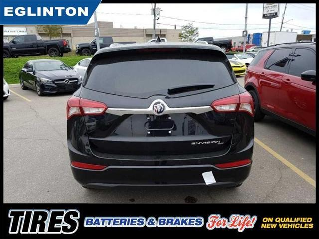 2019 Buick Envision Essence (Stk: KD013091) in Mississauga - Image 5 of 19