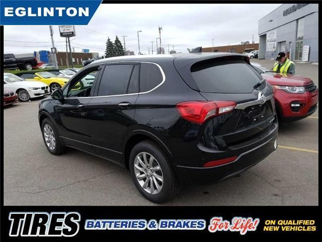 2019 Buick Envision Essence (Stk: KD013091) in Mississauga - Image 6 of 19