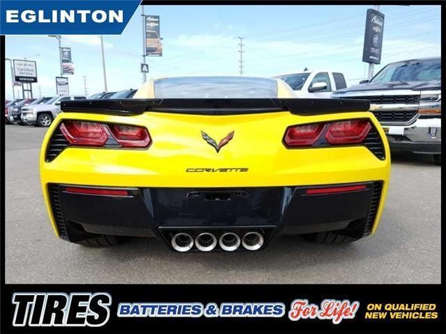 2019 Chevrolet Corvette Grand Sport (Stk: K5108434) in Mississauga - Image 5 of 20