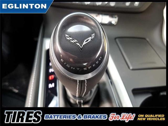 2019 Chevrolet Corvette Grand Sport (Stk: K5108434) in Mississauga - Image 15 of 20