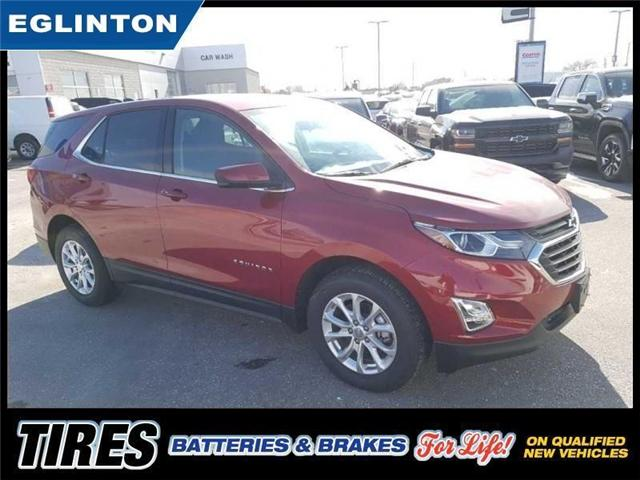 2019 Chevrolet Equinox LT (Stk: K6132341) in Mississauga - Image 3 of 18