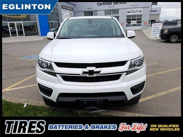 2019 Chevrolet Colorado WT (Stk: K1121942) in Mississauga - Image 2 of 17