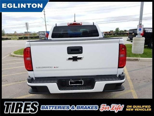 2019 Chevrolet Colorado WT (Stk: K1121942) in Mississauga - Image 6 of 17
