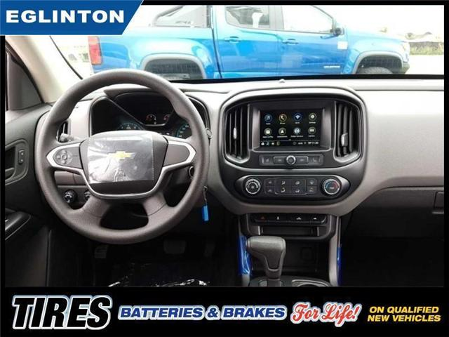 2019 Chevrolet Colorado WT (Stk: K1121942) in Mississauga - Image 8 of 17