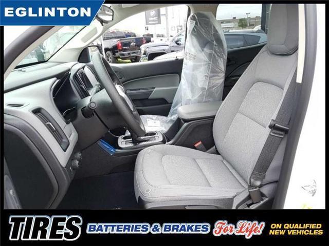 2019 Chevrolet Colorado WT (Stk: K1121942) in Mississauga - Image 9 of 17