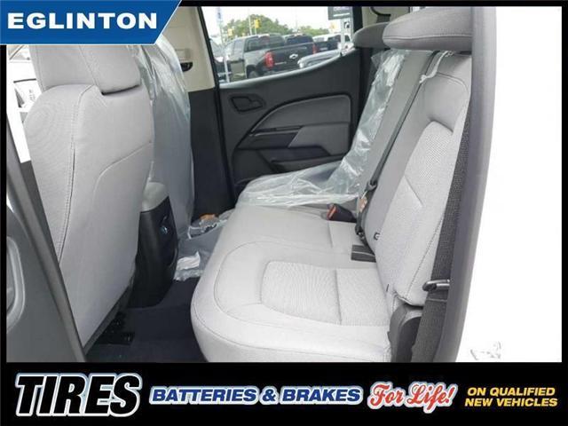 2019 Chevrolet Colorado WT (Stk: K1121942) in Mississauga - Image 10 of 17